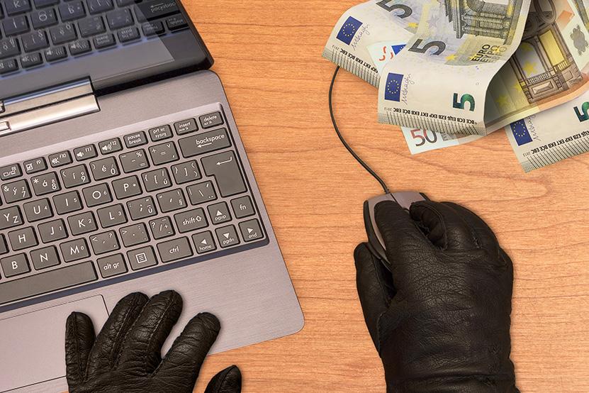 Podvodné neplatné kliknutia, Click-fraud