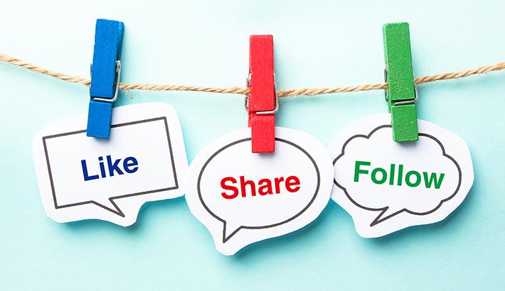 Firemný facebook profil pre úspešné podnikanie na Facebooku